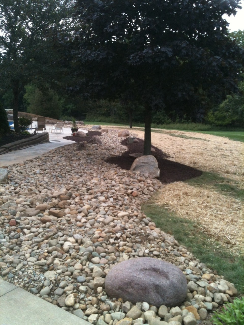 Creek Bed